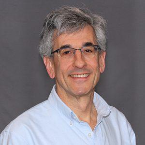 Headshot image of Prof. Sam Gellman
